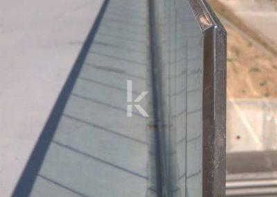 Kristal-kontinuirane ograde