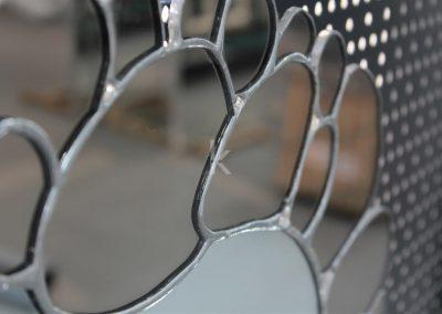 Kristal - ogledala