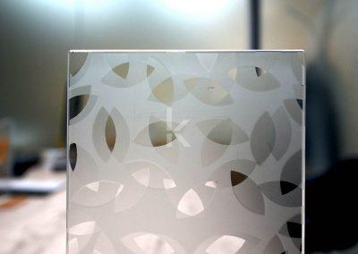 Kristal - dekorativni ornamenti