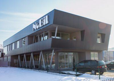 NoBil – Nova Bila