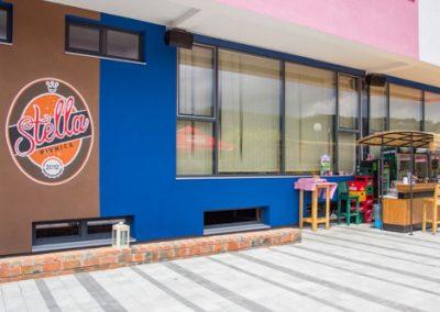 Pivnica Stella – Novi Travnik