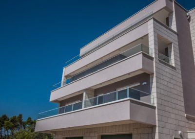 Privatni apartmani – Makarska