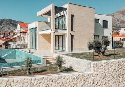 Privatna Villa – Trebinje