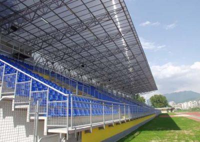 Stadion Kamberovića polje – Zenica