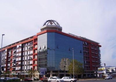 Unistan – Podgorica