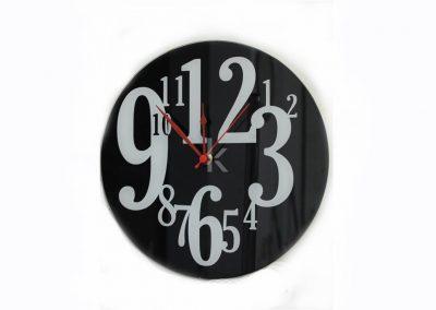 Stakleni sat