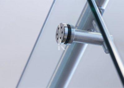 Kristal-točkaste ograde