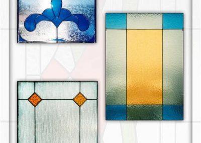Kristal vitraji