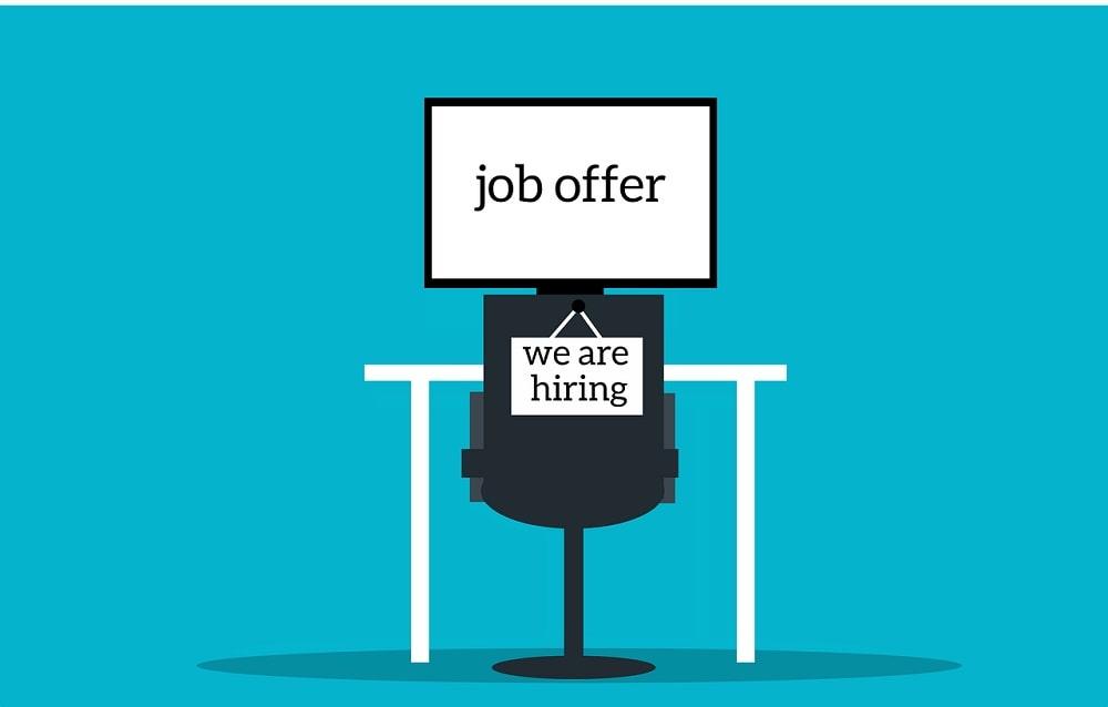 Natječaj za radno mjesto – HR manager